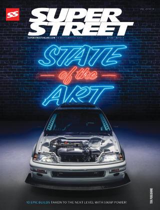 Super Street Jan 2020