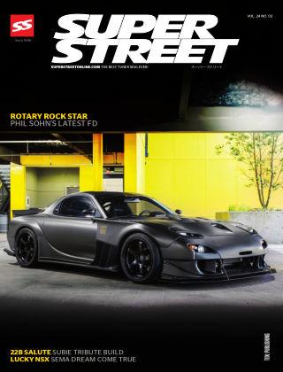 Super Street Feb 2020