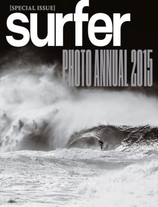 Surfer March 2015