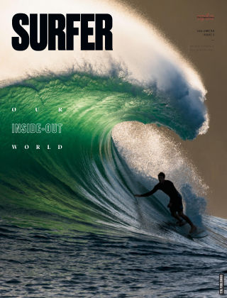 Surfer May 2018 - Issue
