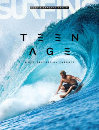 Surfing November 2014
