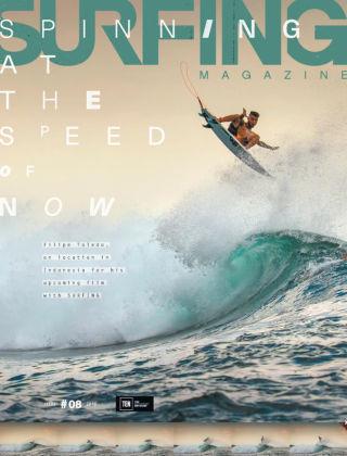 Surfing August 2015