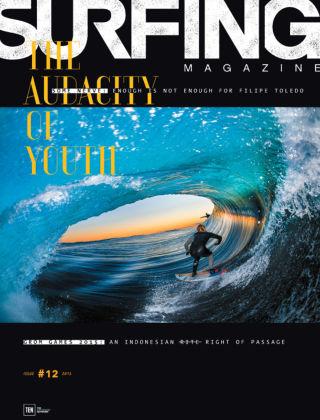 Surfing December 2015