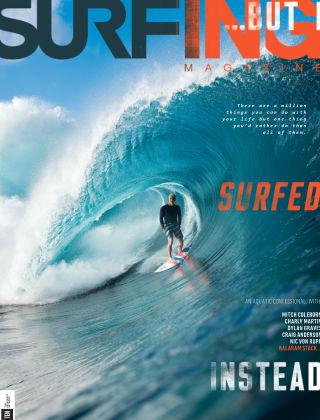 Surfing Nov-Dec 2016