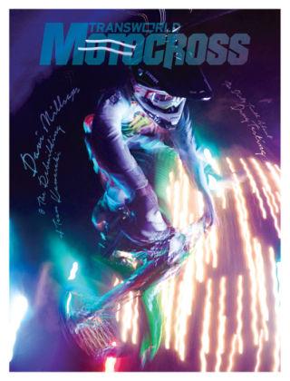 TransWorld Motorcross February 2015