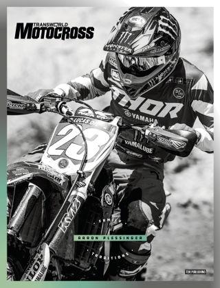 TransWorld Motorcross Oct 2018