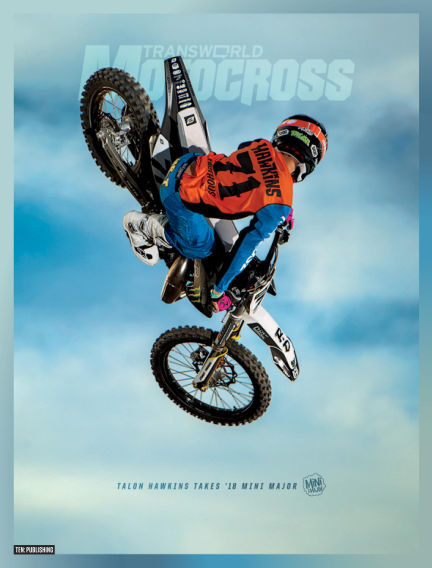 TransWorld Motorcross