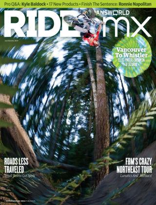 TransWorld Ride BMX November 2013