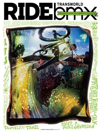 TransWorld Ride BMX May / June 2014