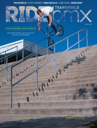 TransWorld Ride BMX December 2014