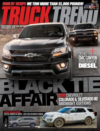 Truck Trend Mar-Apr 2016