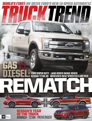 Truck Trend Jan-Feb 2017