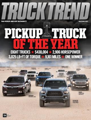 Truck Trend May-Jun 2017