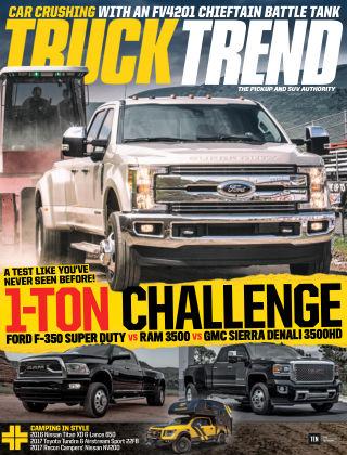 Truck Trend Nov-Dec 2017