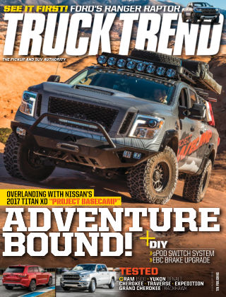 Truck Trend Jul-Aug 2018