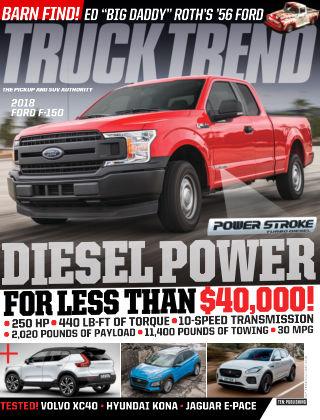 Truck Trend Sep-Oct 2018
