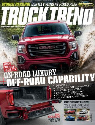 Truck Trend Jan-Feb 2019