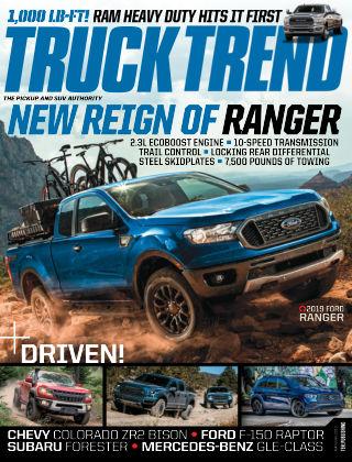 Truck Trend May-Jun 2019