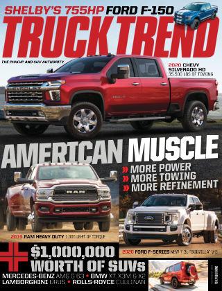Truck Trend Jul-Aug 2019