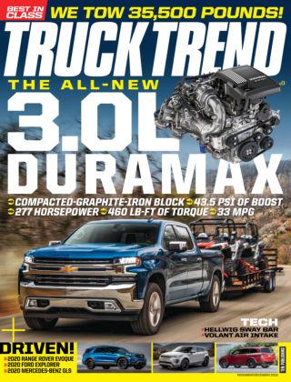 Truck Trend Nov-Dec 2019