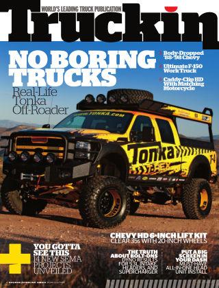 Truckin' No 12 Vol 39  2013