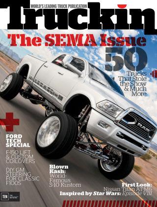 Truckin' Volume 44 Issue 4