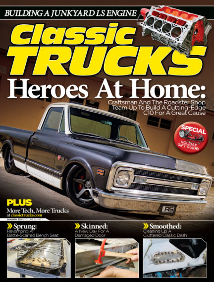 Classic Trucks October 24, 2014 00:00
