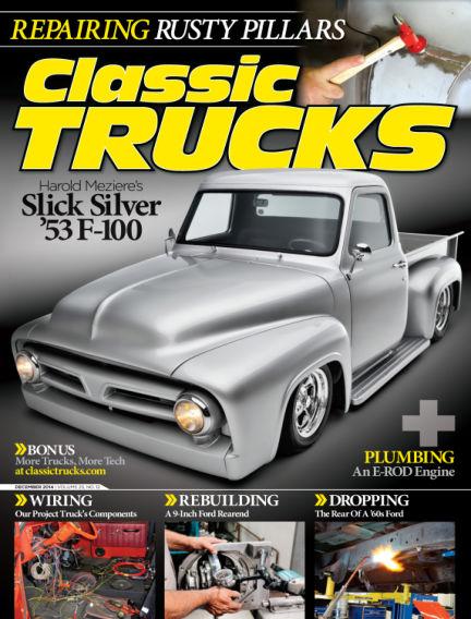 Classic Trucks September 19, 2014 00:00