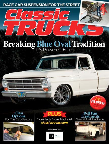 Classic Trucks June 19, 2015 00:00