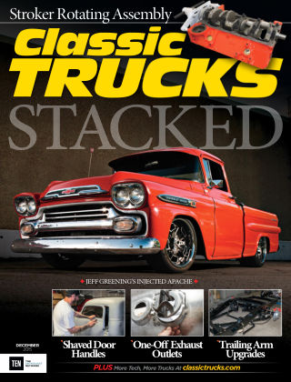 Classic Trucks December 2015