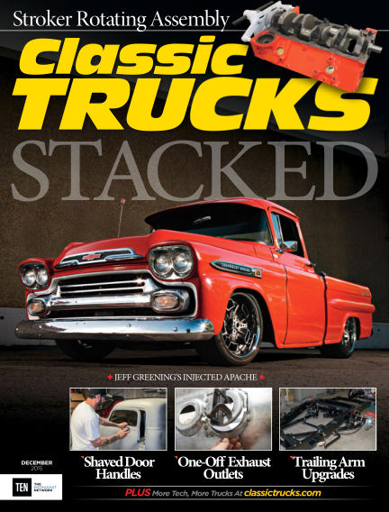 Classic Trucks September 18, 2015 00:00