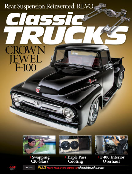 Classic Trucks March 25, 2016 00:00