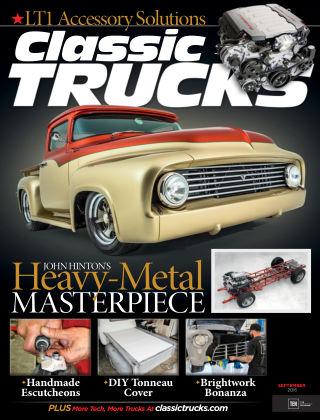 Classic Trucks Sep 2016