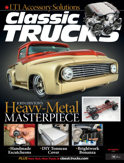 Classic Trucks June 17, 2016 00:00