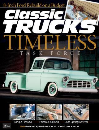 Classic Trucks Oct 2016