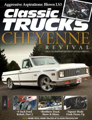 Classic Trucks Nov 2016