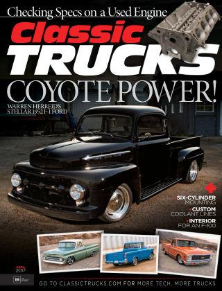 Classic Trucks Apr 2017