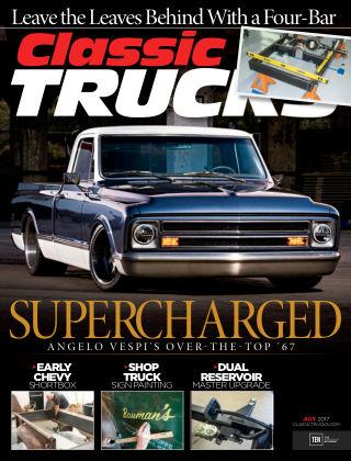 Classic Trucks Jul 2017