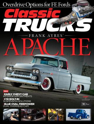 Classic Trucks Nov 2017