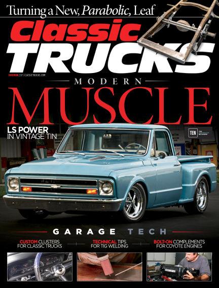 Classic Trucks September 15, 2017 00:00