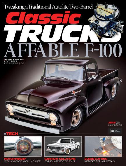 Classic Trucks October 20, 2017 00:00