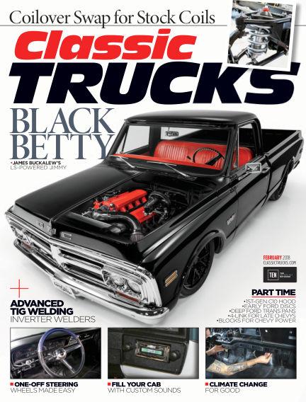 Classic Trucks November 17, 2017 00:00