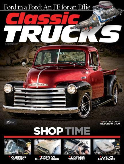Classic Trucks December 22, 2017 00:00