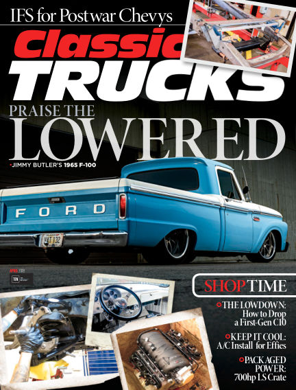 Classic Trucks January 19, 2018 00:00