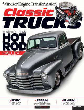 Classic Trucks Jul 2018
