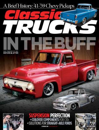Classic Trucks Oct 2018