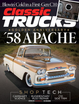 Classic Trucks Dec 2018