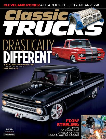 Classic Trucks February 15, 2019 00:00