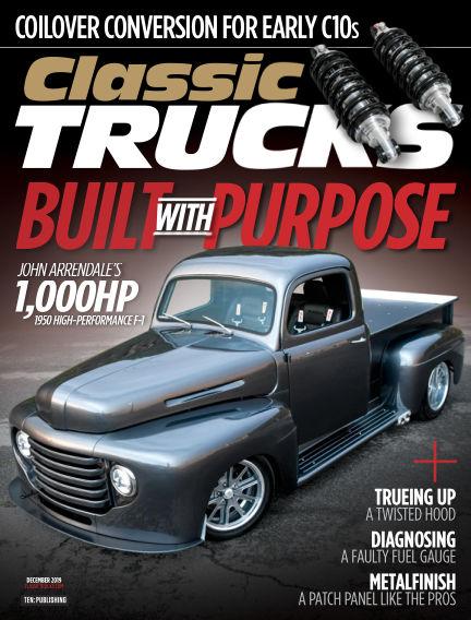 Classic Trucks September 13, 2019 00:00