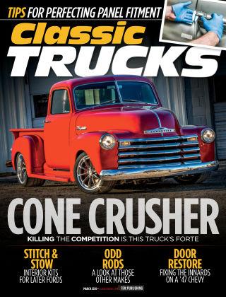 Classic Trucks Mar 2020